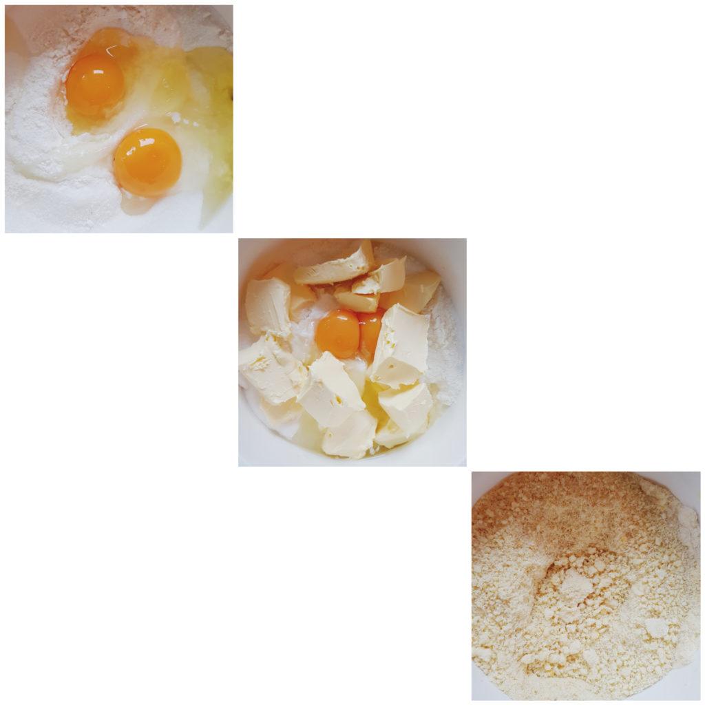Mandarinen Schmand Blechkuchen