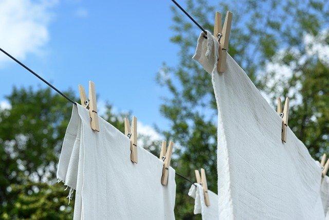 Wäsche waschen -gehts auch ohne Mikroplastik und umweltfreundlich